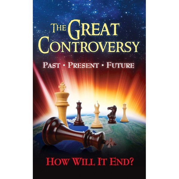 The Great Controversy (Sharing Edition)