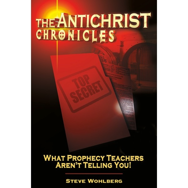 The Antichrist Chronicles