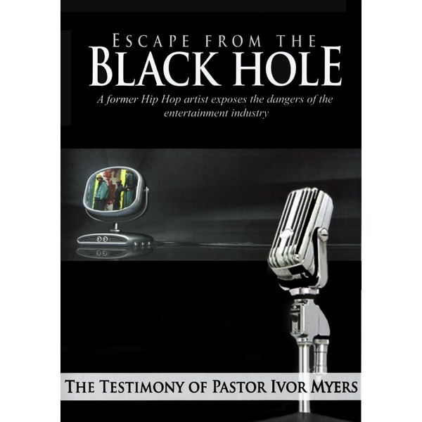 Escape from the Black Hole – DVD