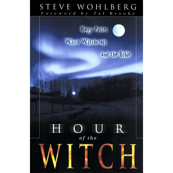 hour of the witch book