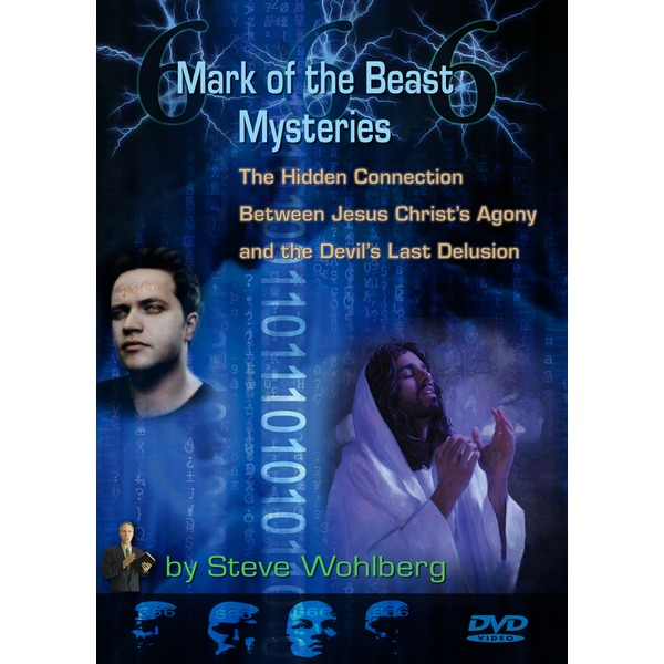 mark of the beast mysteries dvd