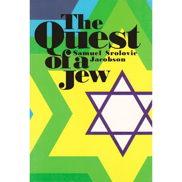 The Quest of a Jew