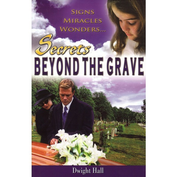secrets beyond the grave