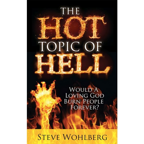 The Hot Topic of Hell