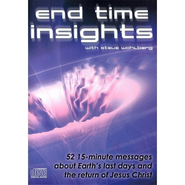 End Time Insights