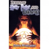 Perils of Harry Potter and Witchcraft