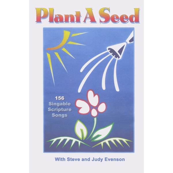 Plant a Seed - DVD