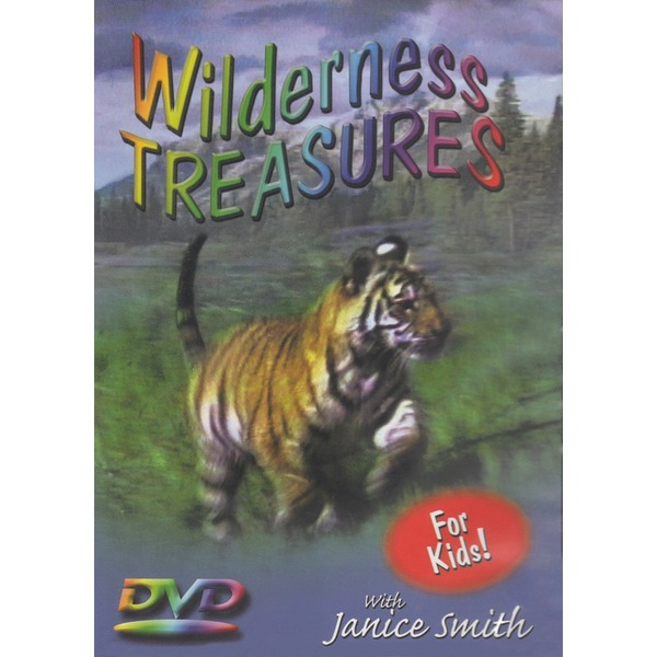 wilderness treasures