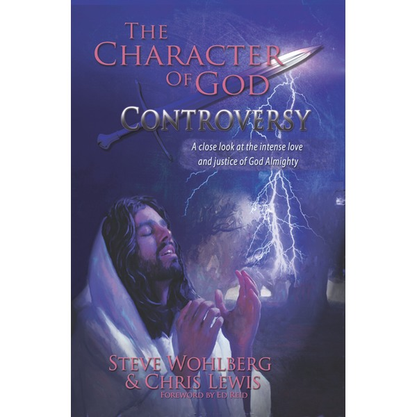 character of god controversy