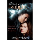 darkness of twilight