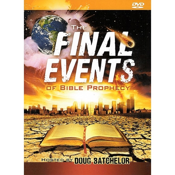final events dvd