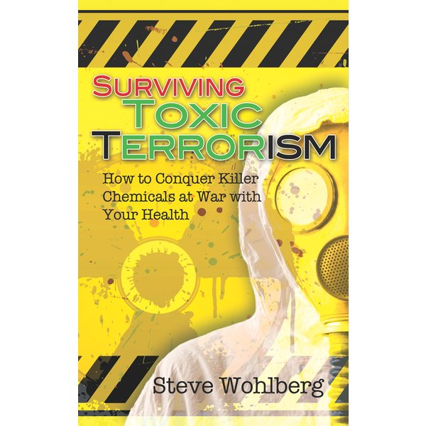 surviving toxic terrorism