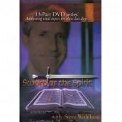 sword of the spirit season 2 dvd