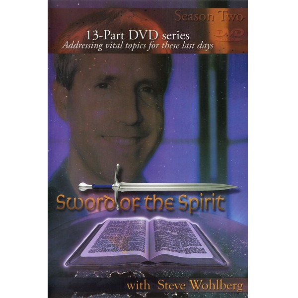 sword of the spirit season 2 dvd