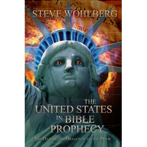 united states in bible prophecy