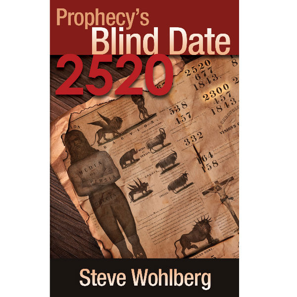 Prophecy's Blind Date: 2520