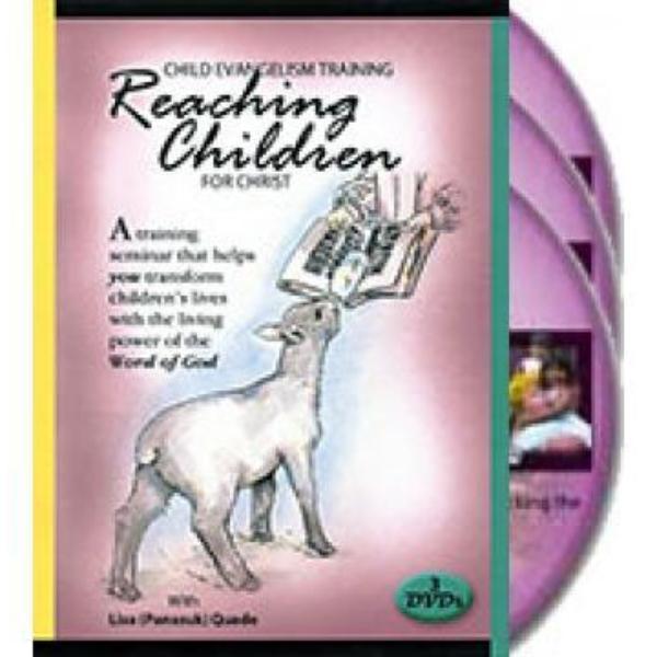 Reaching Children for Christ