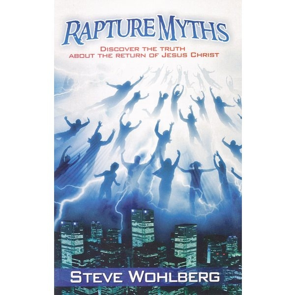 rapture myths