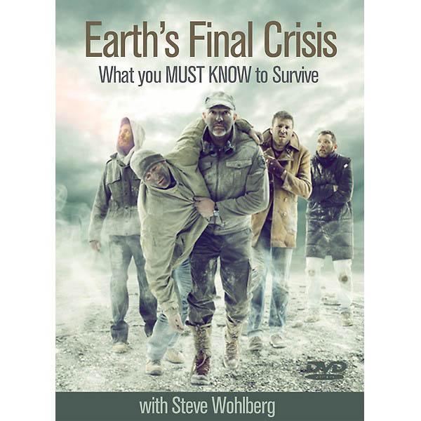Earth's Final Crisis