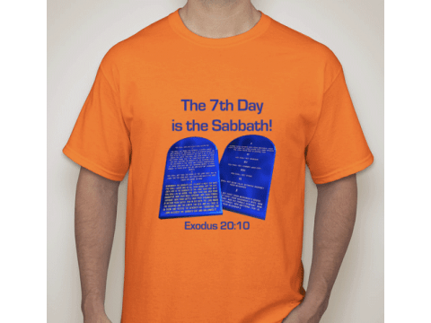 7th Day T-shirts
