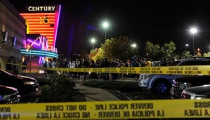 The Colorado Movie Massacre (2). The Deadly Threat of Violent Entertainment