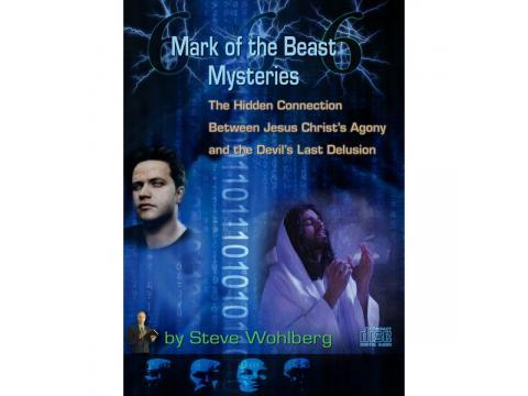 Mark of the Beast Mysteries
