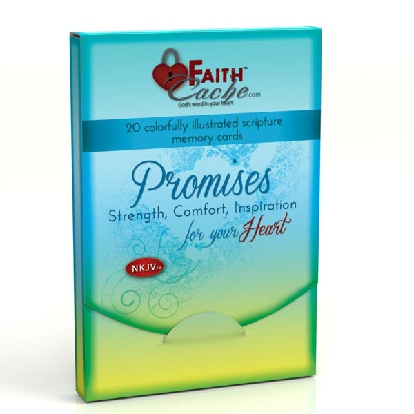 Bible Promises Set
