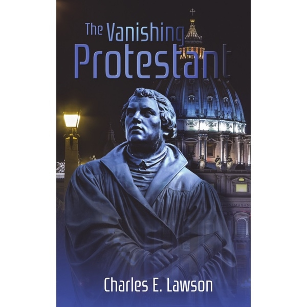 The Vanishing Protestant