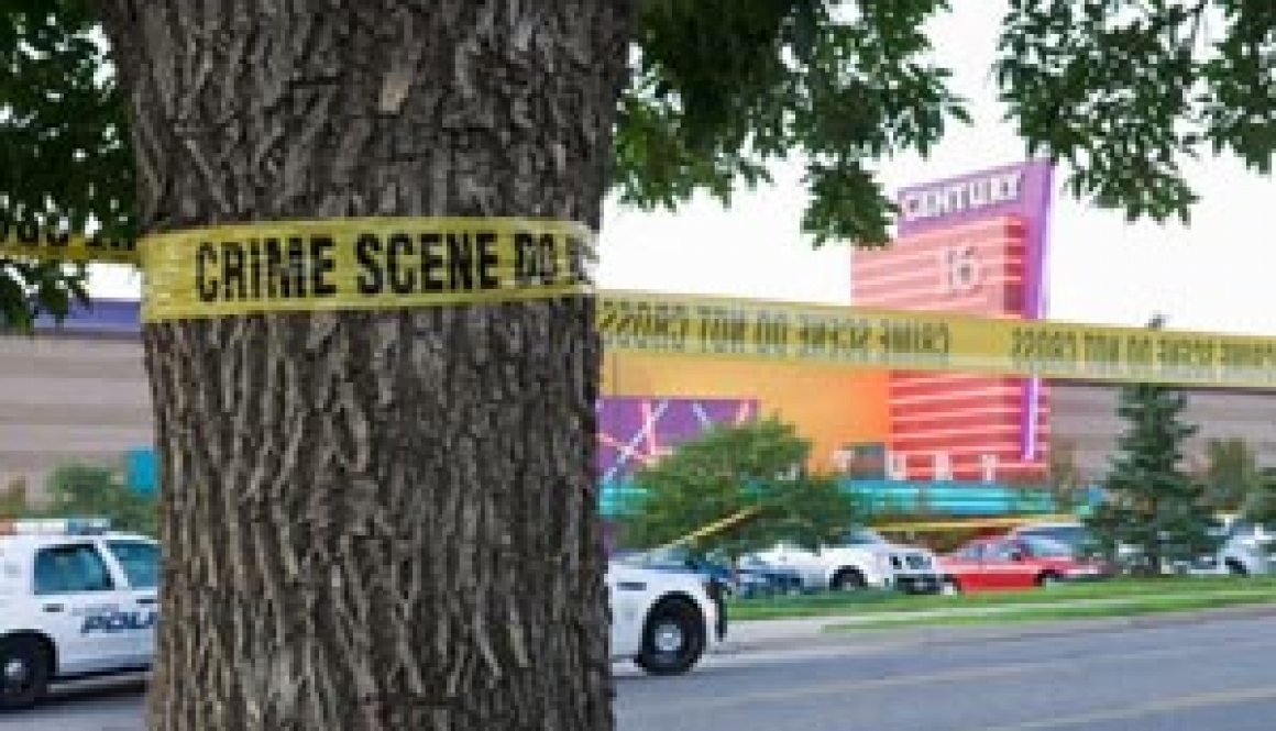 Reflections on the Colorado Movie Massacre, By Steve Wohlberg