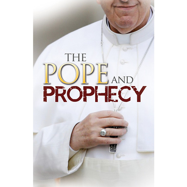 The Pope and Prophecy Tract