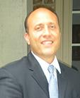 Pastor David Guerrero