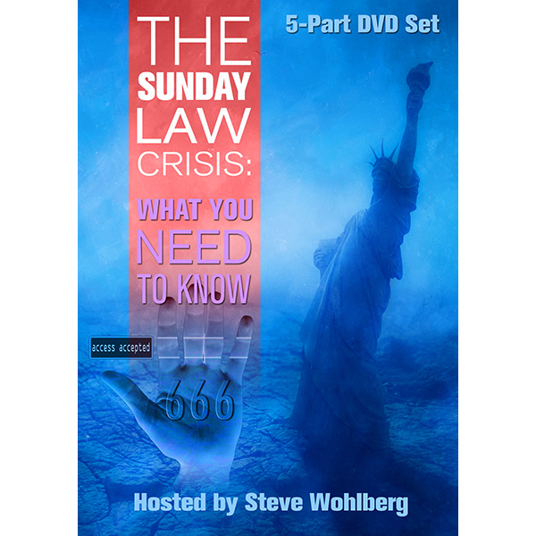 The Sunday Law Crisis Retail Version