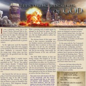 Coming Judgments of God Tract