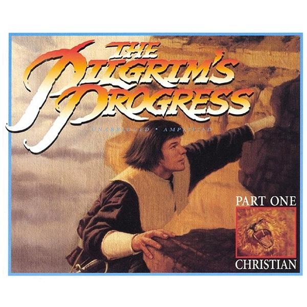 Pilgrim Progress Audio CD Part 1