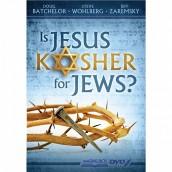 Is Jesus Kosher for Jews?