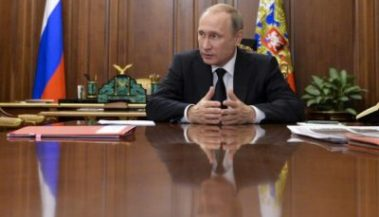 Russia Restricts Religious Freedom