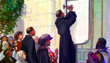 Is the Protestant Reformation Dead?