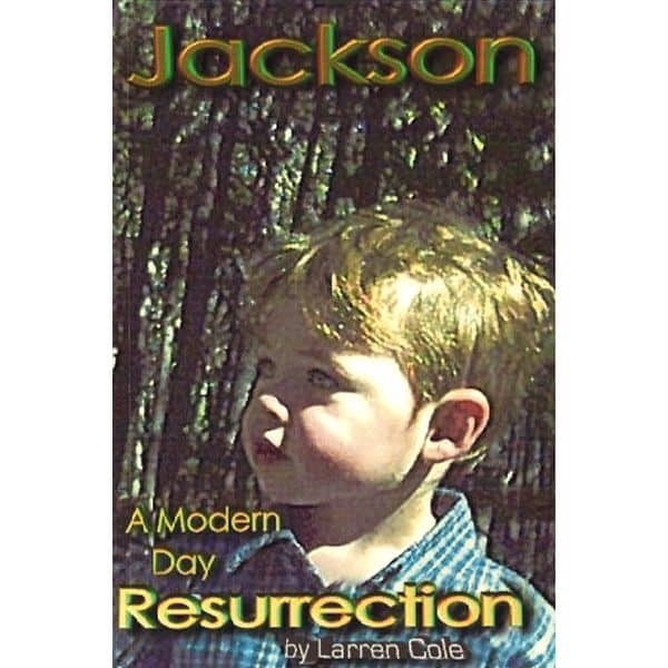 Jackson - A Modern Day Resurrection