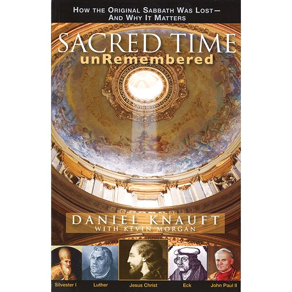 Sacred Time unRemembered