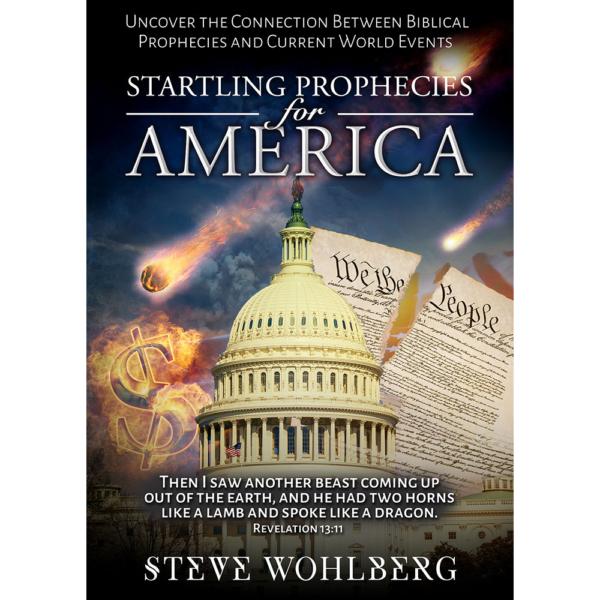 Startling Prophecies for America - DVD Set