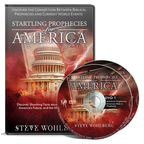 Startling Prophecies for America