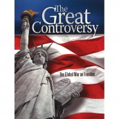The Great Controversy The Global War on Freedom
