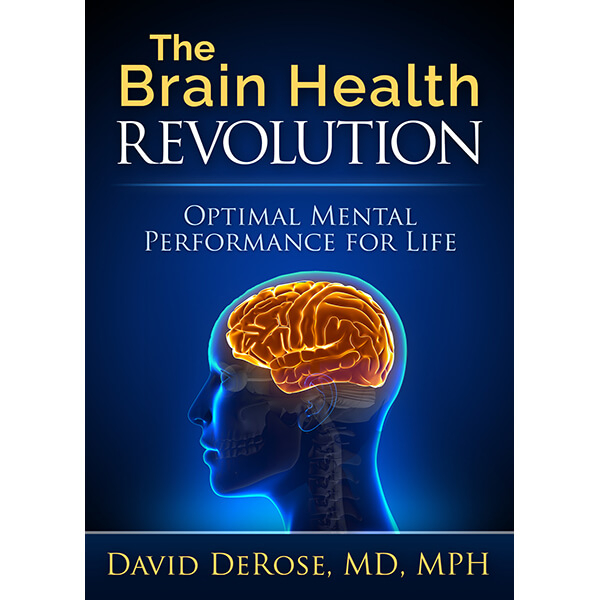 The Brain Health Revolution