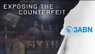 3ABN Exposes Counterfeits (June 7-10) / Steve Wohlberg Speaks Twice