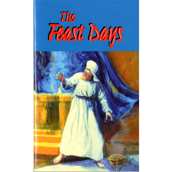 The Feast Days