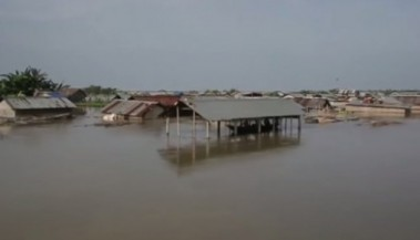 Floods Affect 16 Million