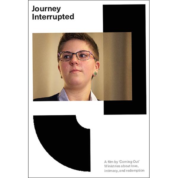 Journey Interrupted DVD
