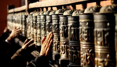 Nepal Criminalizes Christian Conversion