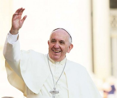 Pope Calls for Action on Natural Disasters