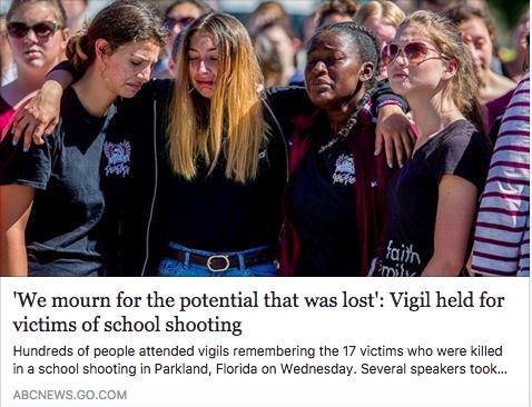 Another School Disaster Strikes Florida White Horse Media